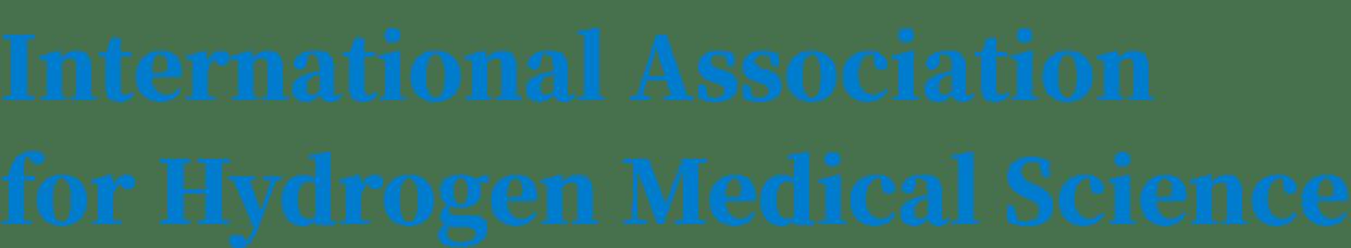 International Association for Hydrogen Medical Science